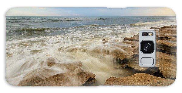 Tidal Flow Galaxy Case