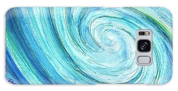 Tidal Galaxy Case