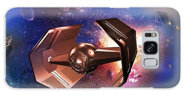 Tie-fighter Galaxy Case
