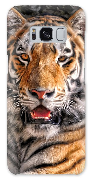 Tiger Galaxy Case