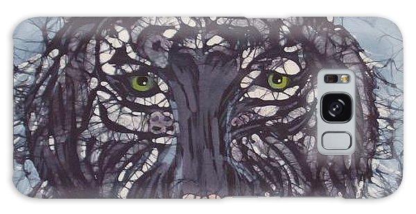 Tiger Galaxy Case