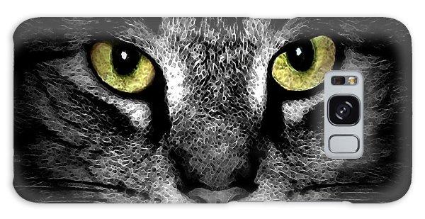 Tiger Tiger 3 Galaxy Case