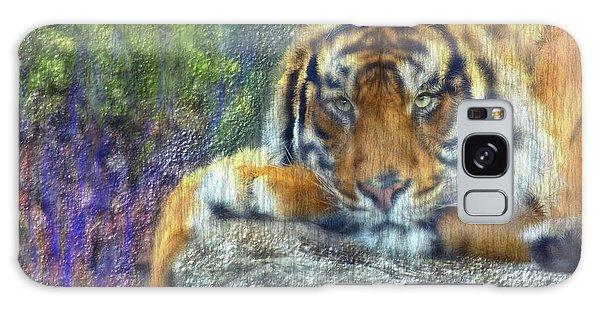 Tigerland Galaxy Case