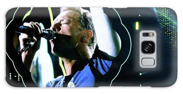 Chris Martin - A Head Full Of Dreams Tour 2016  Galaxy Case