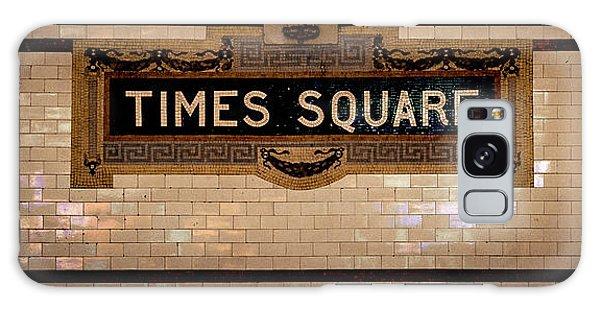 Time Square Galaxy Case