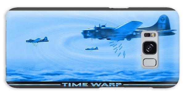 Bomber Galaxy Case - Time Warp by Mike McGlothlen