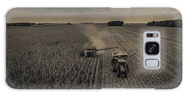 Timeless Farm Galaxy Case