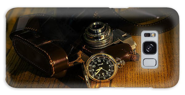 Timeless Photography Galaxy Case