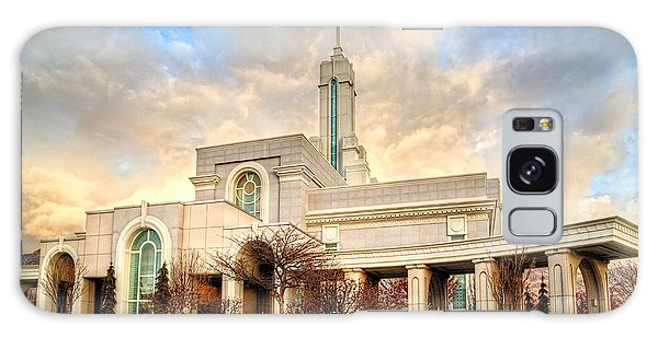 Timpanogos Temple Galaxy Case