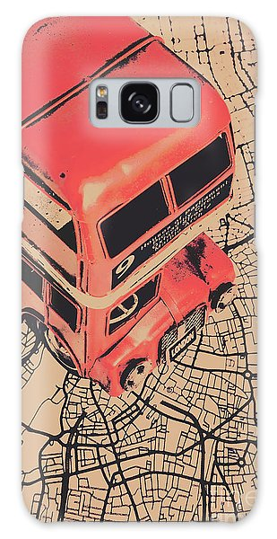 Automobile Galaxy Case - Tin Travel Tour by Jorgo Photography - Wall Art Gallery