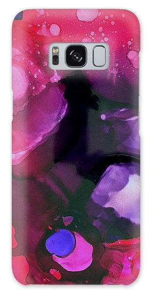 Tiny Bubbles Galaxy Case