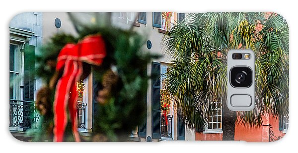 Tis The Season - Charleston Sc Galaxy Case