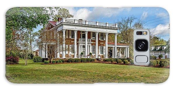Tisdale Manor2 Galaxy Case