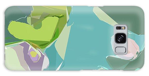 Tissue Paper Galaxy Case