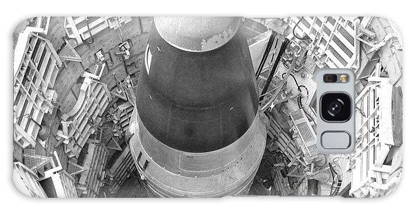 Titan Missile Site Museum Galaxy Case