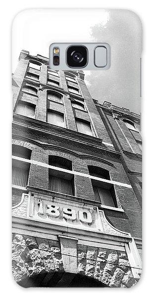 Tn Brewery Memphis 1890 Galaxy Case