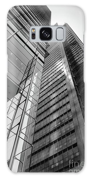 To The Top   -27870-bw Galaxy Case