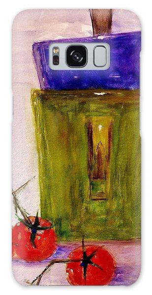 Today.. Galaxy Case by Cristina Mihailescu