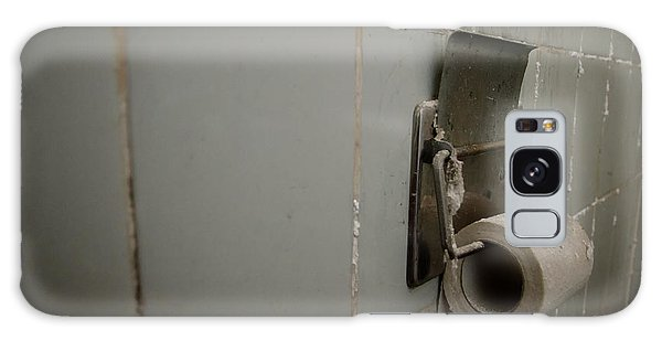 Toilet Paper Galaxy Case