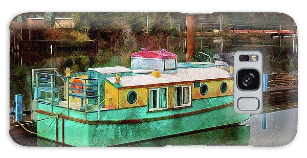 Toledo Showboat Galaxy Case