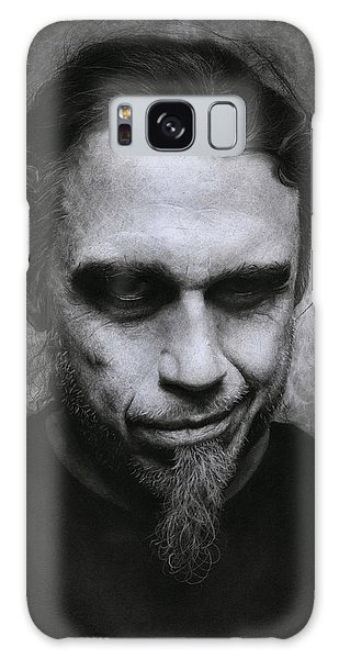 Tom Araya Galaxy Case