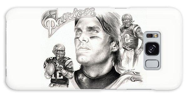 Tom Brady Galaxy Case