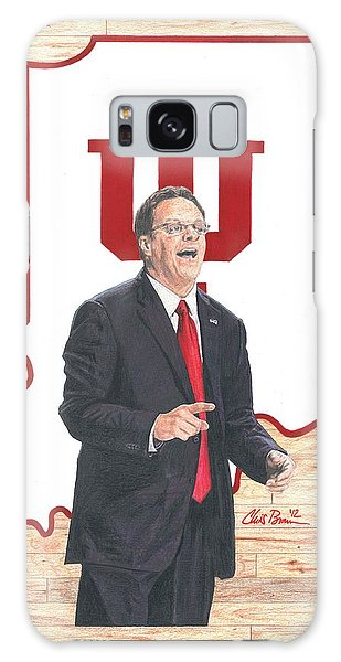 Tom Crean Galaxy Case
