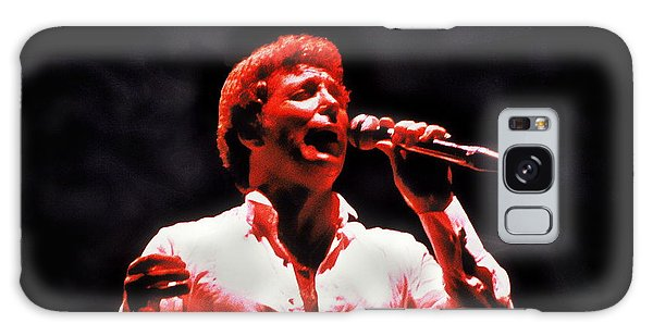 Tom Jones In Concert Galaxy Case