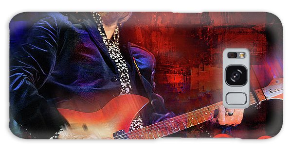 Tom Petty And The Heartbreakers Galaxy Case