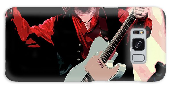 Tom Petty, Hypnotic Eye Galaxy Case