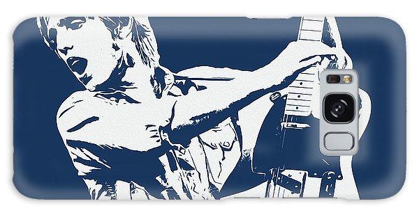 Tom Petty - Portrait 02 Galaxy Case