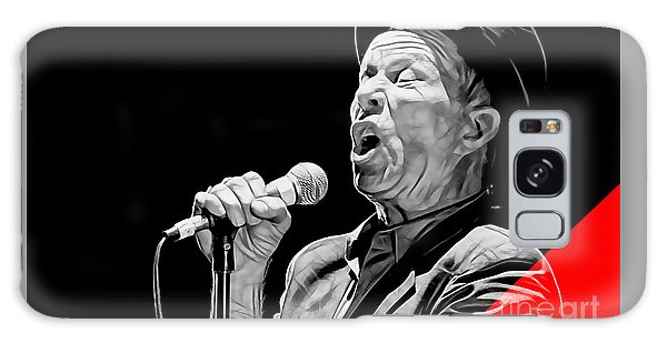 Tom Waits Collection Galaxy Case