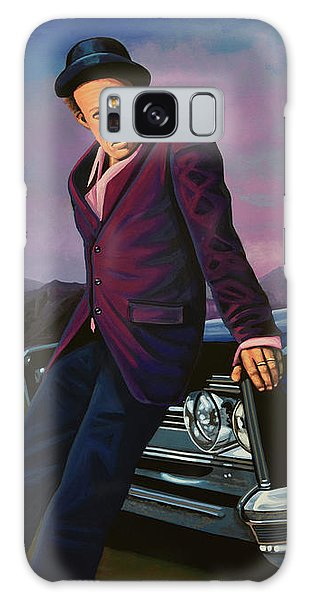 Tom Waits Galaxy Case