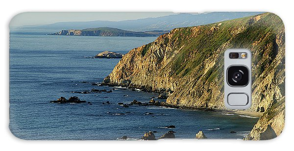 Tomales Point Galaxy Case