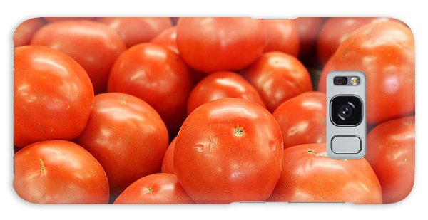 Tomatoes 247 Galaxy Case