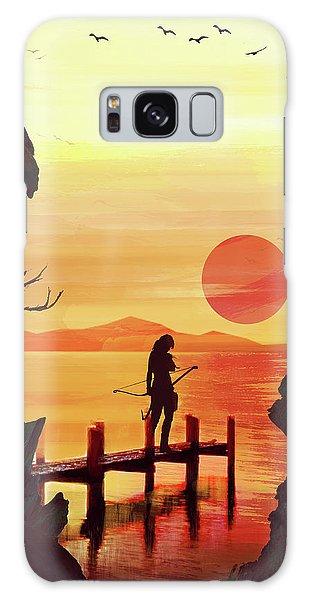 Tomb Raider Galaxy Case