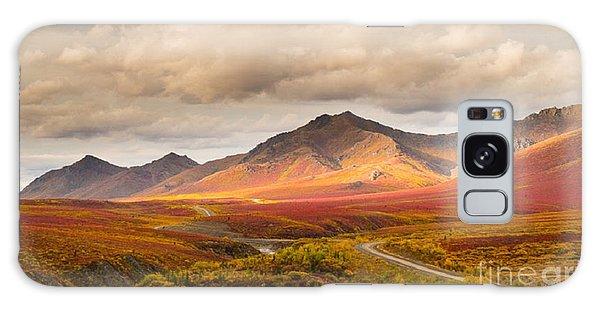 Tombstone Territorial Park Yukon Galaxy Case by Rod Jellison