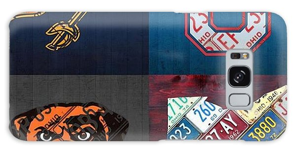 Sports Galaxy Case - Tons More Sports City Designs Just by Design Turnpike