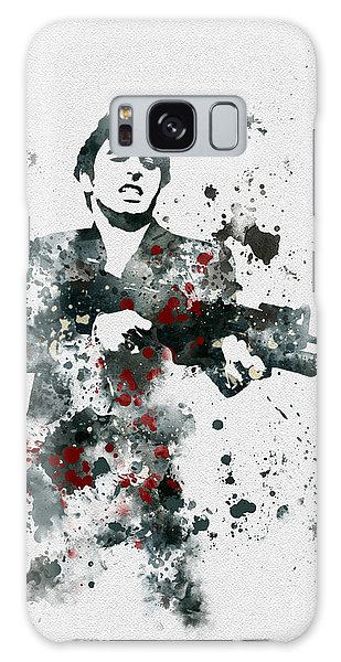 Stone Galaxy Case - Tony Montana by My Inspiration
