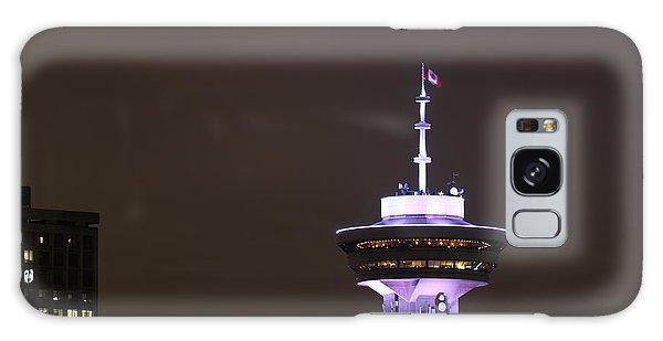 Top Of Vancouver Restaurant Galaxy Case