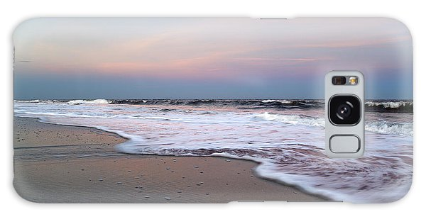 Topsail Dome-esticated Evening Galaxy Case by Betsy Knapp
