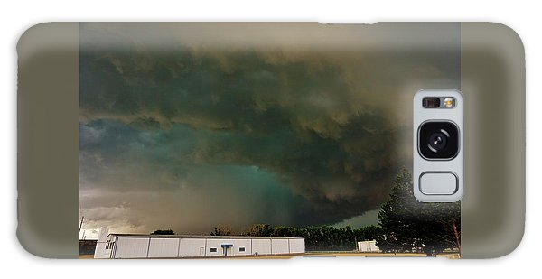 Tornadic Supercell Galaxy Case by Ed Sweeney