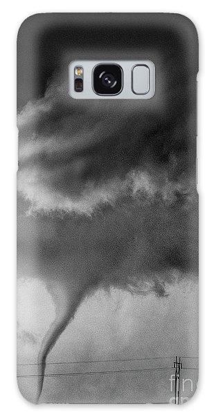 Tornado Galaxy Case