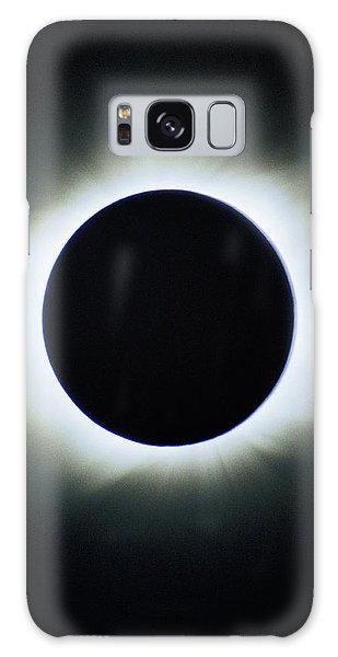Total Solar Eclipse - Aruba 1998 Galaxy Case
