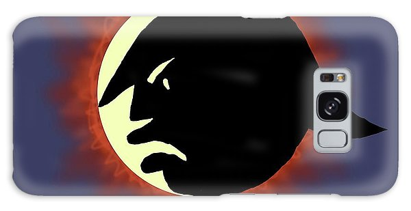 Total Trump Eclipse Galaxy S8 Case