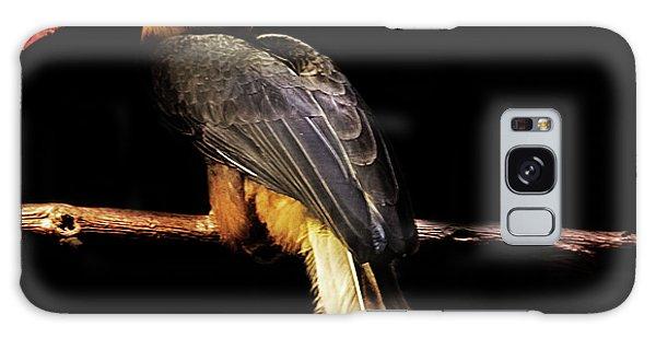 Toucan Galaxy S8 Case - Toucan by Martin Newman