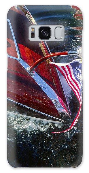 Touch Of Class - Lake Geneva Wisconsin Galaxy Case