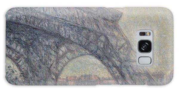 Paris , Tour De Eiffel  Galaxy Case