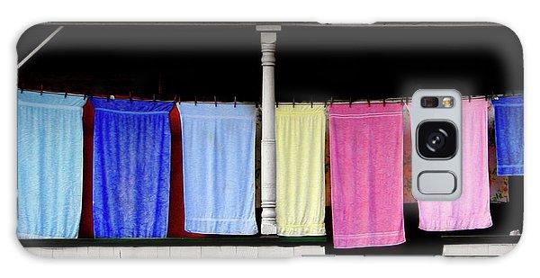 Towel Line Stark New Hampshire Galaxy Case