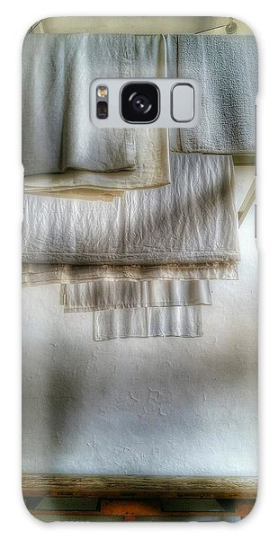 Towels And Sheets Galaxy Case by Isabella F Abbie Shores FRSA